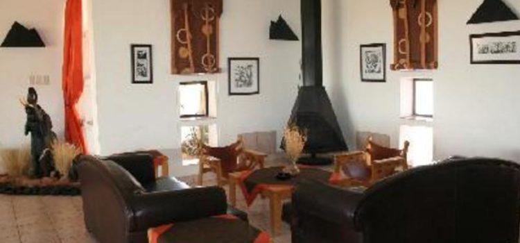 Namib Naukluft Lodge