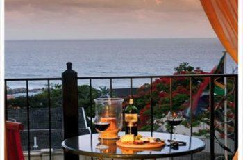 The Vineyard on Ballito Guest House
