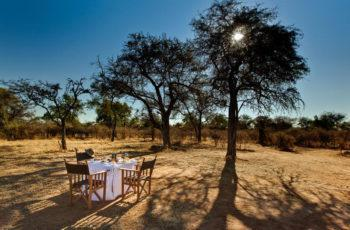 Kaokoland and Etosha Safari