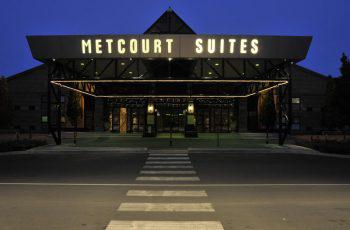 Peermont Metcourt Suites at Emperors Palace