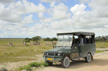 Mushara opens New Family Friendly Bush Camp