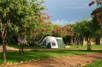 Etosha Safari Campsite, Gondwana Collection Namibia