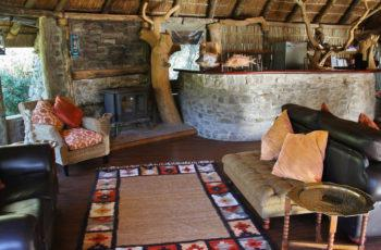 Sibuya Game Reserve Forest Camp