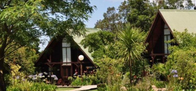 Tsitsikamma Lodge & Spa