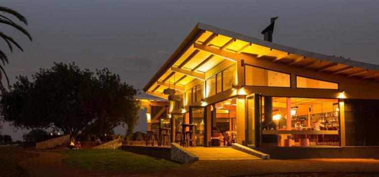 Kalahari Anib Lodge, Gondwana Collection Namibia