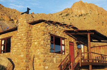 Klein-Aus Vista – Eagle's Nest Chalets, Gondwana Collection Namibia