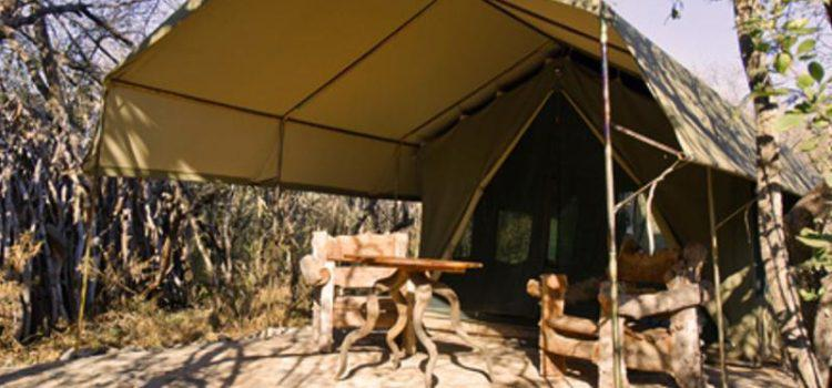 Mundulea Bush Camp