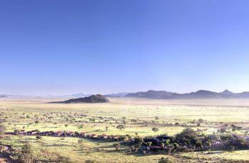 Namib Desert Lodge, Gondwana Collection Namibia