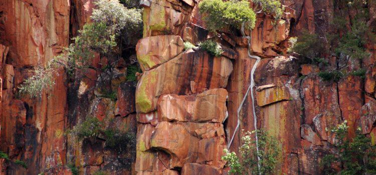 Waterberg 4-Day Hike