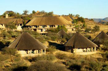 Onjala Lodge