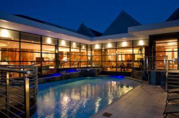 City Lodge Johannesburg International
