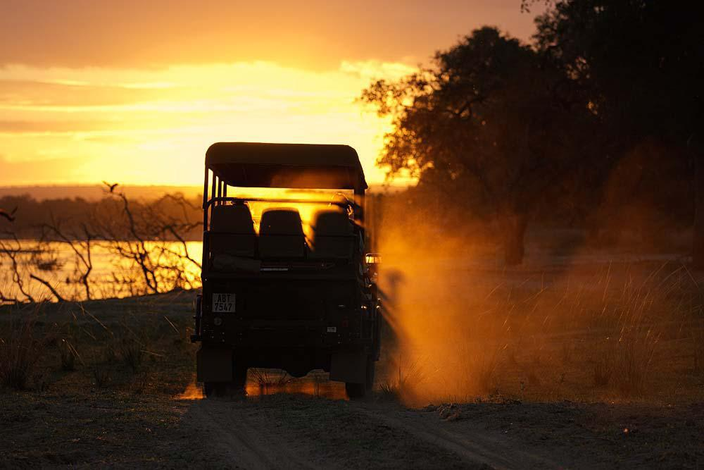 Zambia Safari Tour