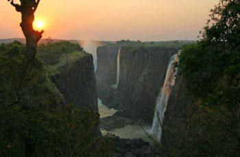 Vic Falls & the Zambezi