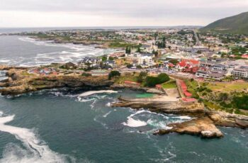 Cape Town, Hermanus, the Winelands and Sabi Sands
